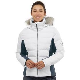 Salomon Stormcozy Jacket Women white